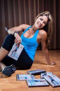 DVD Workout Program