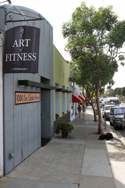 Art of Fitness Laguna Beach